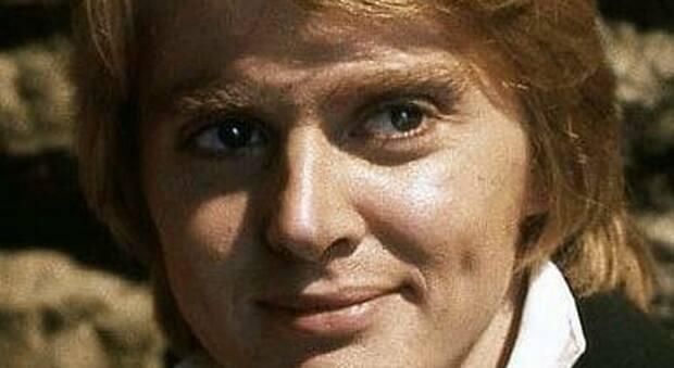Morto Shane Briant, attore di film horror