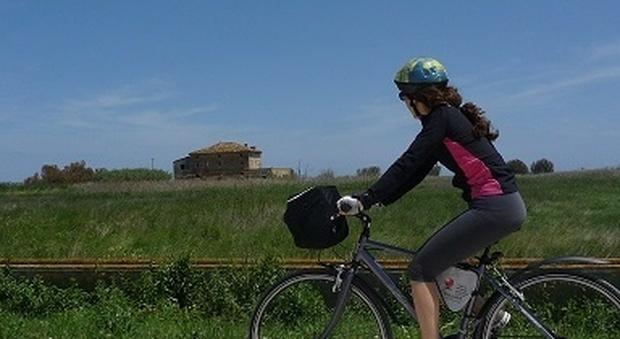 Trovata l'intesa tra il Comune di Fano e la Regione Marche per il tracciato della ciclovia del Metauro
