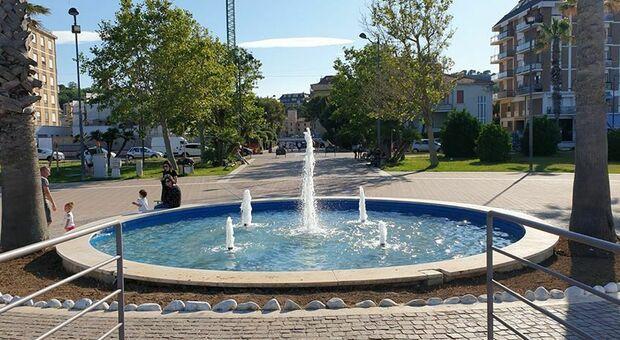 Porto Sant Elpidio cambia colore e va dal Blu al Giallo: sua la Bandiera del turismo in bici