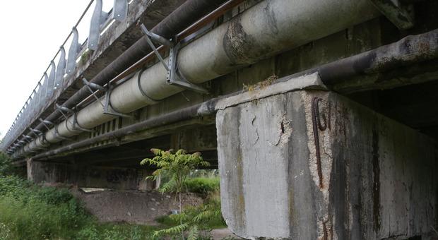 Emergenza ponti, urgono soluzioni veloci: per il San Carlo appalto entro l anno