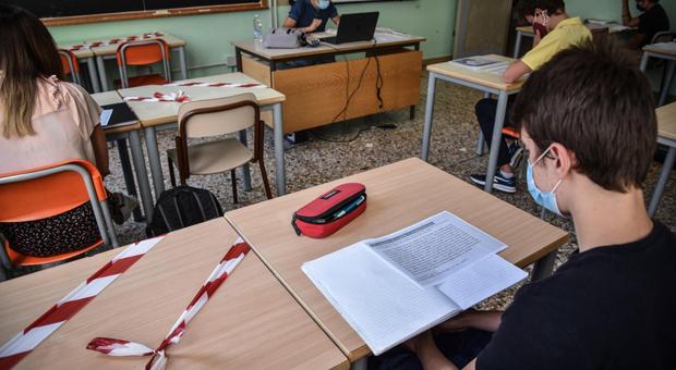L'Ufficio scolastico delle Marche ha diffuso i dati sui contagi nelle scuole della regione