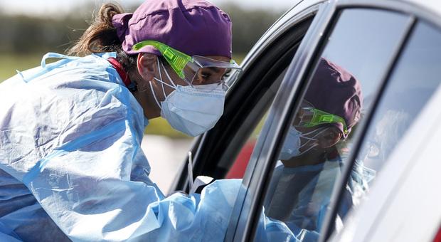 Coronavirus in Italia, il bollettino di venerdì 8 gennaio: i dati alle 17. Ancora 106 morti in Veneto