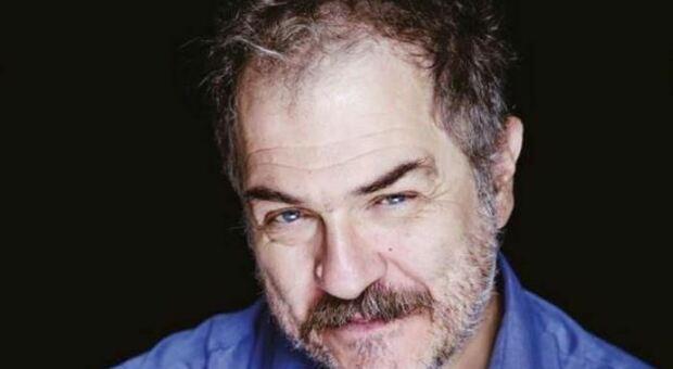 Covid, ricoverato l'attore Andrea Pennacchi «Sono attaccato ad una macchina ma respiro»