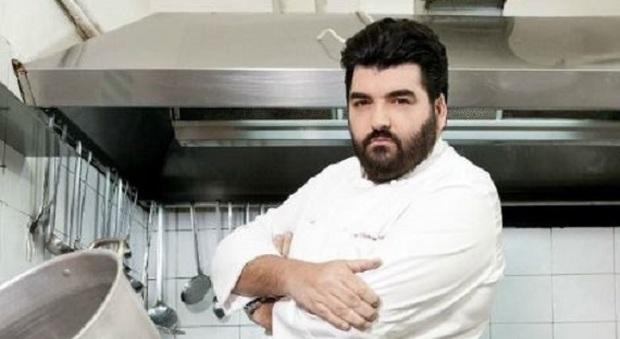 Chef Cannavacciuolo: «Mi sono messo a dieta per Masterchef edizione 10»