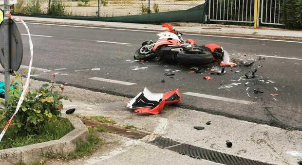 Incidente mortale a San Biagio di Osimo