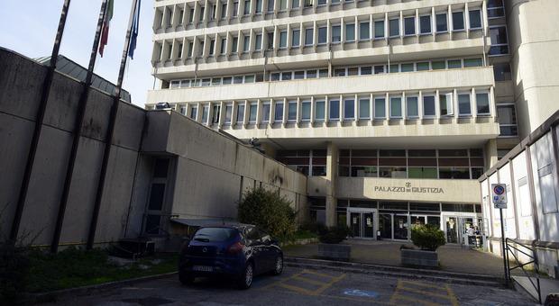 Il tribunale di Macerata