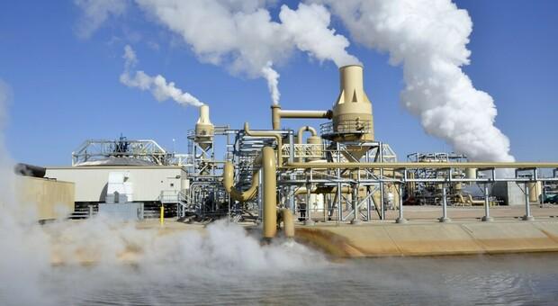 Litio geotermico, ecco l'idea europea che spiazza la Cina