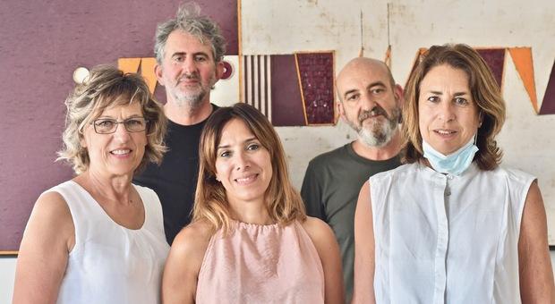 Lotta alla droga, la comunità La Speranza con Ama Aquilone: «Dai noi anche i cinquantenni»