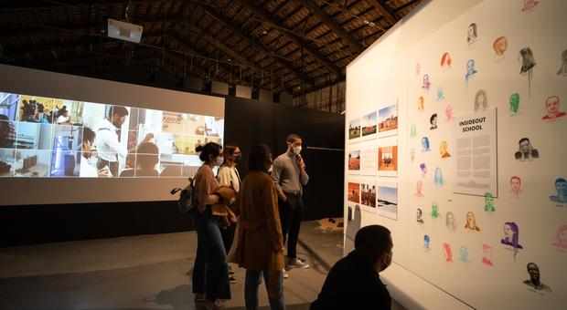 La Biennale di Venezia dell'Architettura