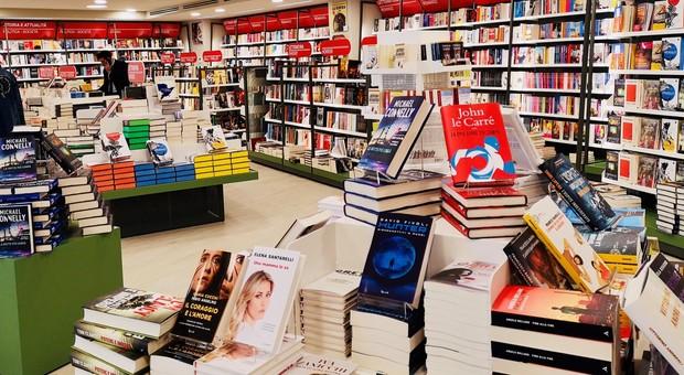 Mondadori Store, altre aperture. C'è anche quella di Fermo