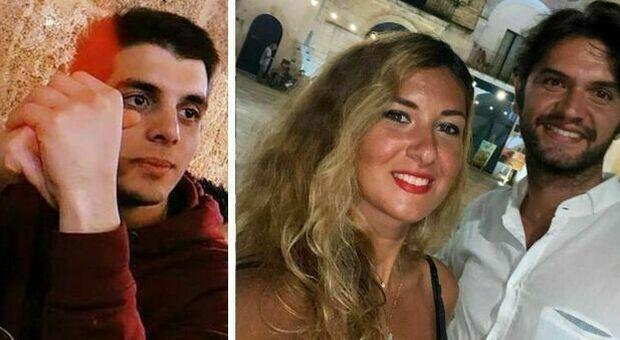 Fidanzati uccisi, il killer non è stato mosso dall'odio: «I due vittime occasionali della sua violenza»