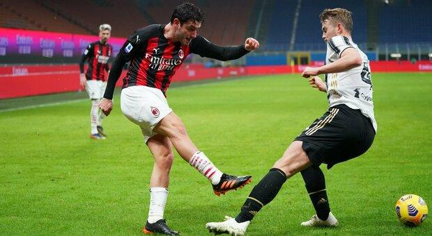 Juventus, de Ligt positivo: è il terzo caso dopo Alex Sandro e Cuadrado