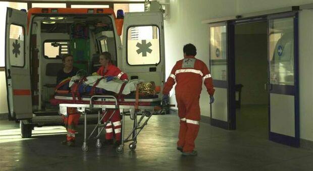 Sos medici, Pronto soccorso in apnea e anche il reparto Covid è arrivato al limite