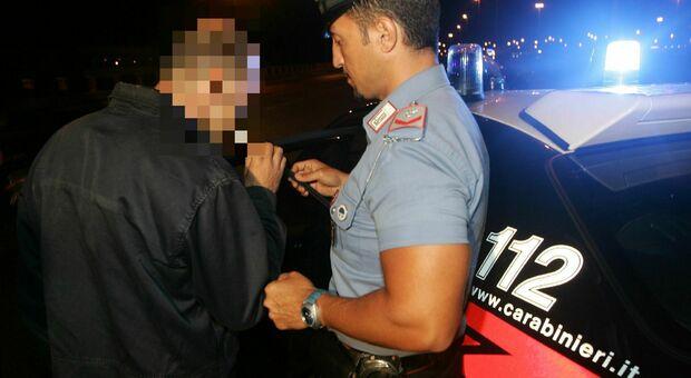 Ubriachi alla guida: cinque denunciati, patenti addio ed un'auto sotto sequestro