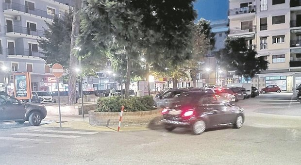 Grottammare, allarme smog, il sindaco chiude la Statale ai camion fino alla prossima primavera