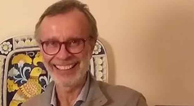 L'avvocato Paolo Gnemmi