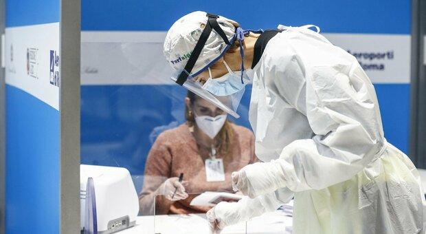 Quasi duemila contagi nel 2021 e più di 5mila persone in quarantena