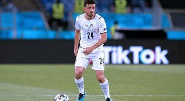Il Milan vuole Florenzi in prestito: c'è il sì del giocatore