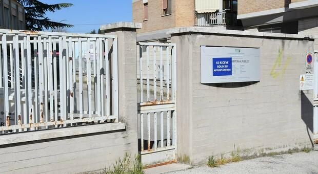 Il centro per l'impiego di Ascoli Piceno