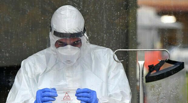 Coronavirus, i nuovi positivi frenano ma sono comunque 101: resta caldo il nord delle Marche