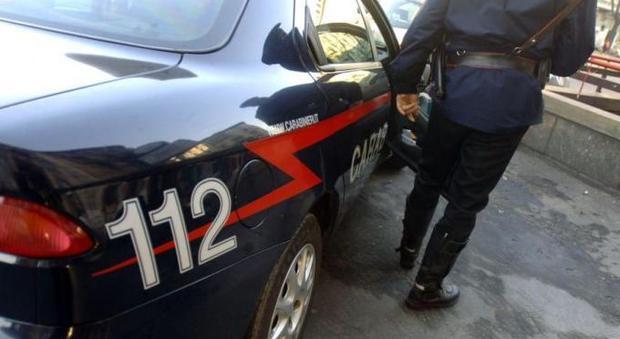 Fuori dallo stadio sono intervenuti Carabinieri, Polizia e Municipale