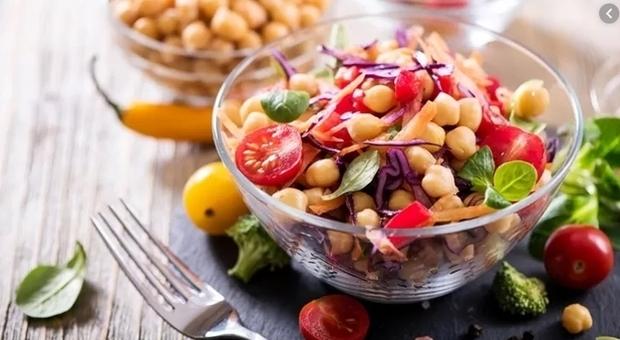 Diabete, dieta con più fibre allunga la vita. «Sì a pane e pasta integrali e legumi»