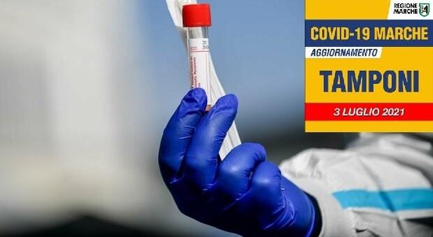 """Coronavirus, 32 nuovi positivi nelle Marche: restano """"caldi"""" i cluster nel sud della regione"""