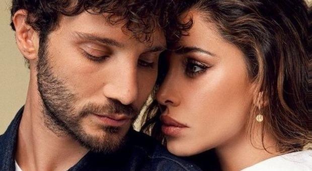 Belen Rodriguez confessa: «Non sono single, con Stefano era giusto riprovarci»
