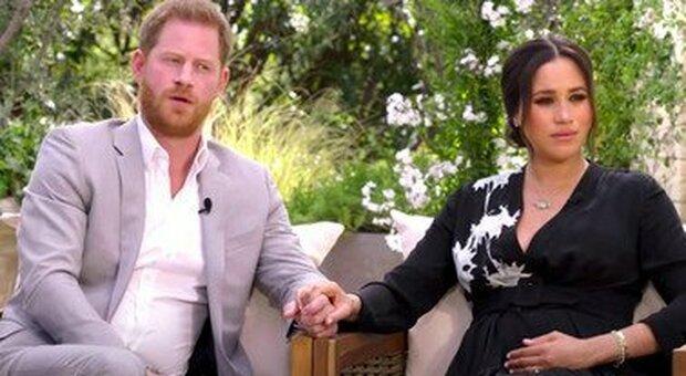 Harry e Meghan, summit a Buckingham Palace per la replica. Carlo non commenta ma loda le diversità etniche