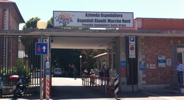 Ospedale no Covid ma al Santa Croce si accende un altro focolaio: siamo al terzo caso