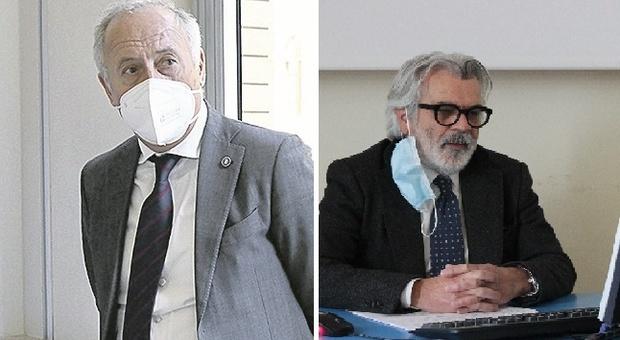 Sostituire Livini, ma non solo: Saltamartini vuole ridisegnare la sanità delle Marche