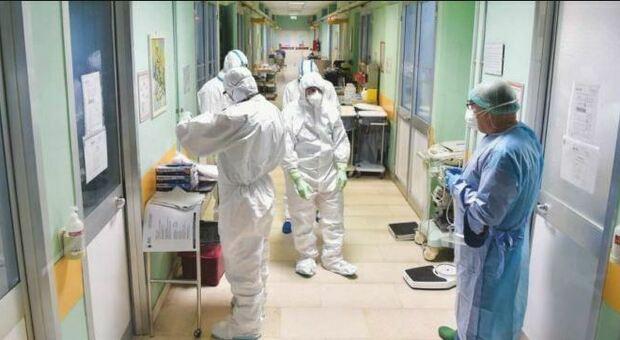 Paradosso all'ospedale di Torrette: adesso è più difficile dimettere i no-Covid