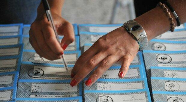 Si avvicina il voto a San Benedetto