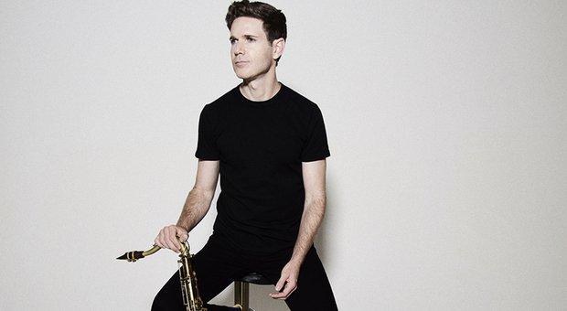 Ben Wendel, sassofonista nominato ai Grammy Awards