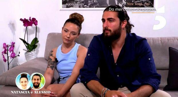 Potenza Picena, Natascia e Alessio, dalle Marche a Temptation Island: «Speriamo di risolvere la nostra crisi di coppia»