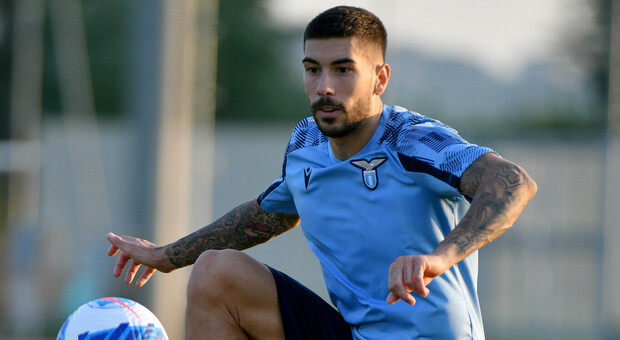 Lazio, Zaccagni: «Sarri migliorerà le mie caratteristiche. Sono in una grande squadra»