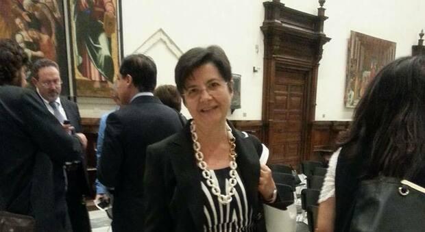 Viviana Fazzini