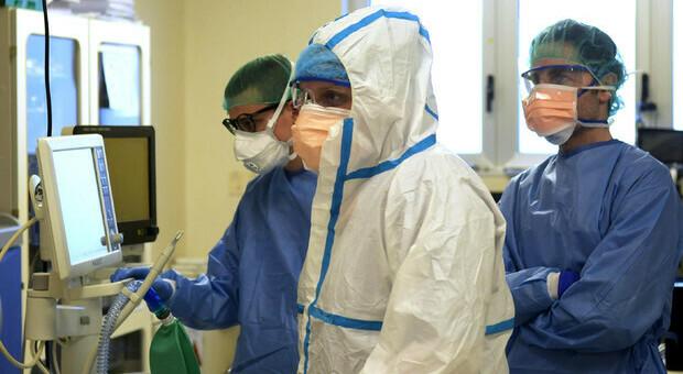 Ospedali, emergenza posti letto: «Quadro drammatico»
