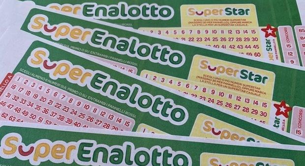 Lotto e Superenalotto, i numeri vincenti di oggi 24 aprile 2021. Le quote. Niente estrazione il 1° maggio, ecco quando si fa