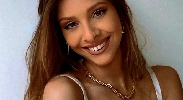 Melissa Massetti, star di TikTok