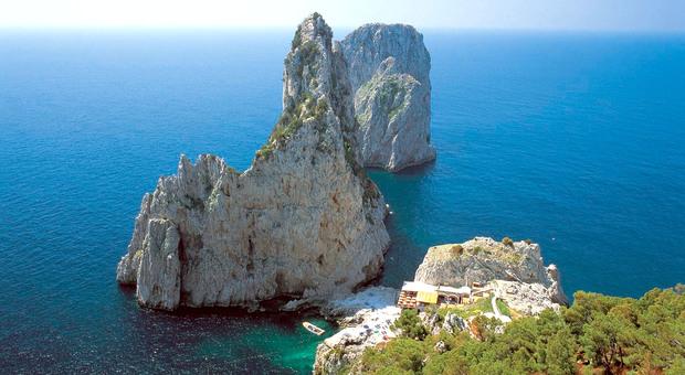 Case vacanza, effetto Covid: crescono prezzi affitti. Da Cortina a Capri ecco dove fare le ferie costa di più