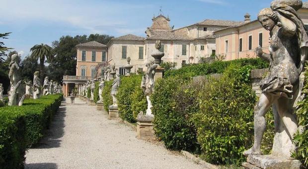 Villa Buonaccorsi trova un acquirente, il gioiello va a una società immobiliare: è stata l'unica a presentare un'offerta all'asta
