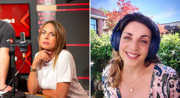 """Rai Radio 2, al via """"Il Momento migliore"""" con l'inedita coppia Paola Perego e Elena Di Cioccio, anche in visual"""
