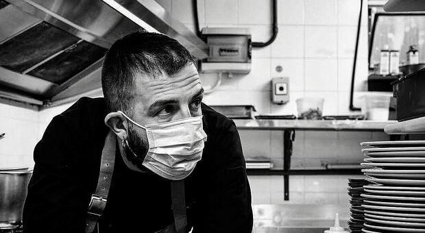 Chef Giuseppe Portanova