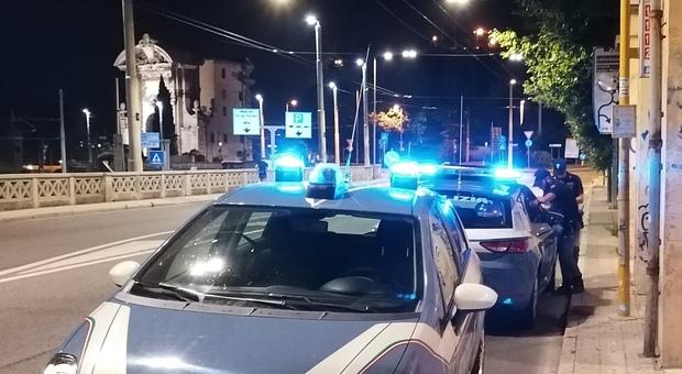 Tre giovani ragazze rom in giro con arnesi da scasso: cercavano appartamenti da svaligiare