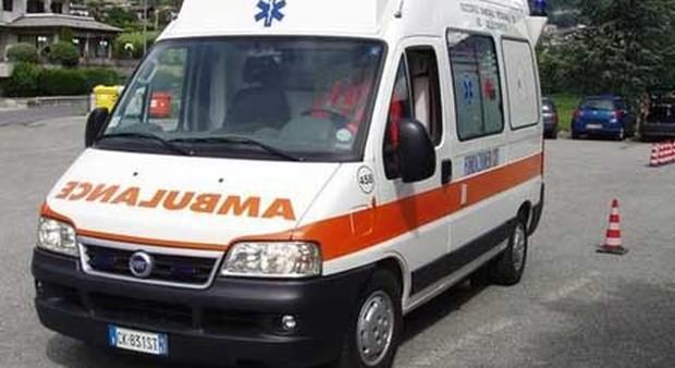 Bimba di due mesi morta per emorragia Il papà confessa: «Mi è caduta»