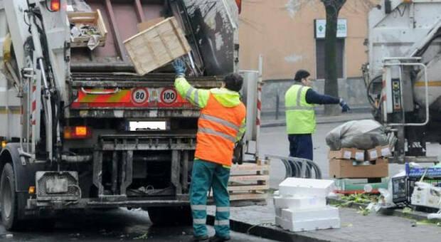 La raccolta dei rifiuti a Fermo, Macerata e Ascoli costa meno