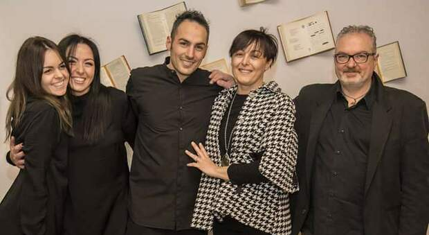 Giancarlo Bartolini (a destra) ha dovuto arrendersi al Covid: addio all anima del Joy s Coffee & Food