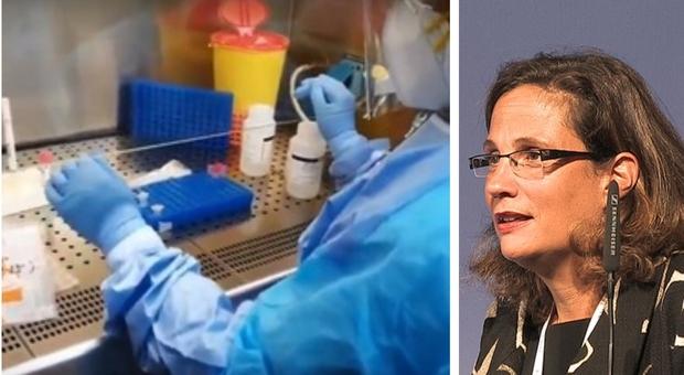 Varianti, Ilaria Capua: «Alcuni virus si attenuano, ma ci vogliono anni o addirittura decenni»