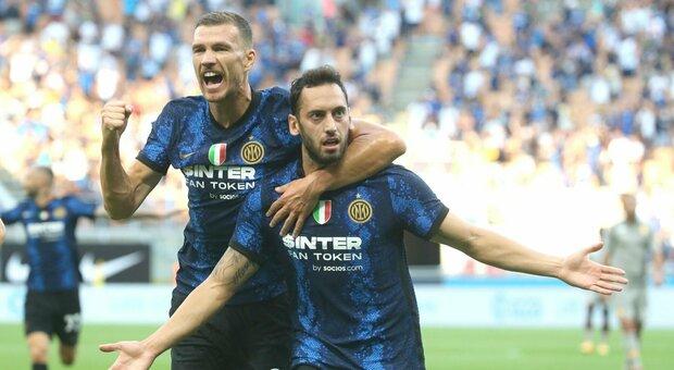 Diretta Inter-Genoa alle 18.30: al via il campionato, in campo i nerazzurri di Simone Inzaghi